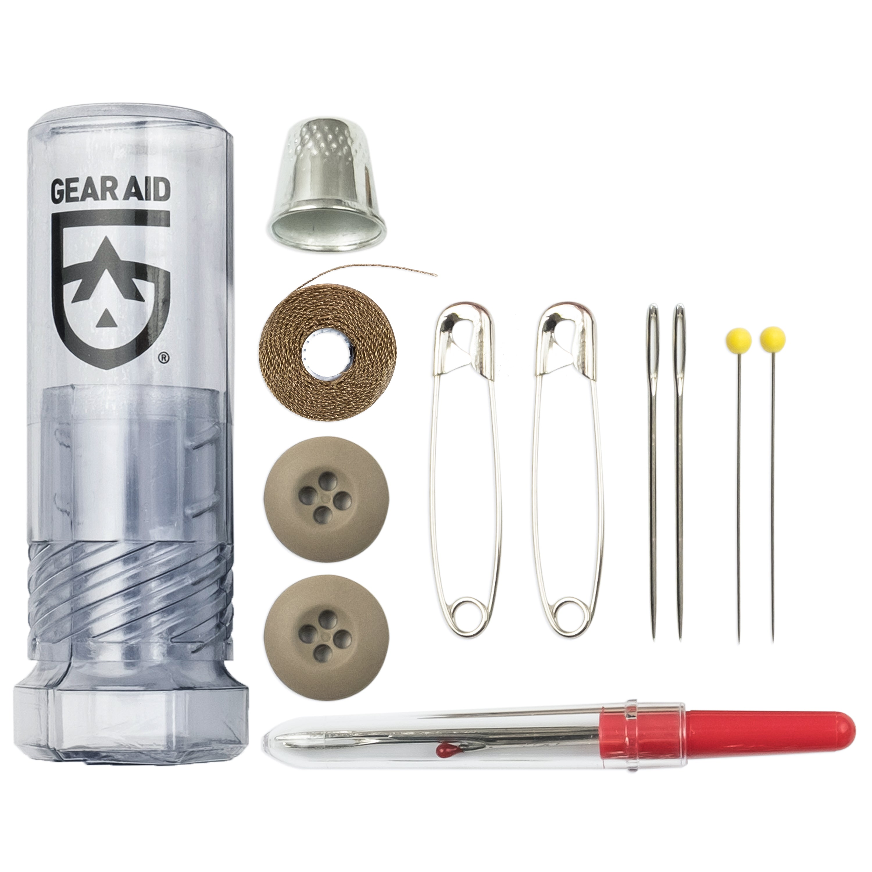 Gear Aid Tactical Sewing Kit