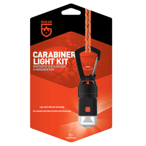 Carabiner Light Kit