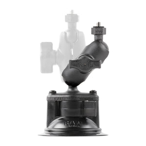 RAM Suction Light Mount