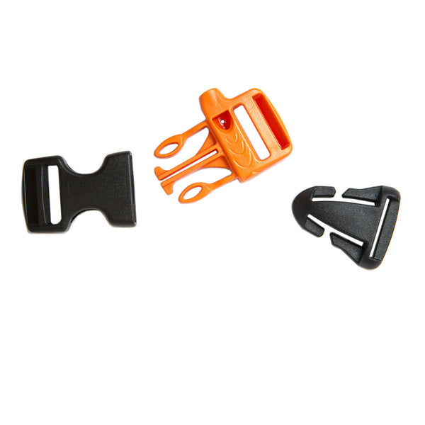 Whistle Buckle Kit