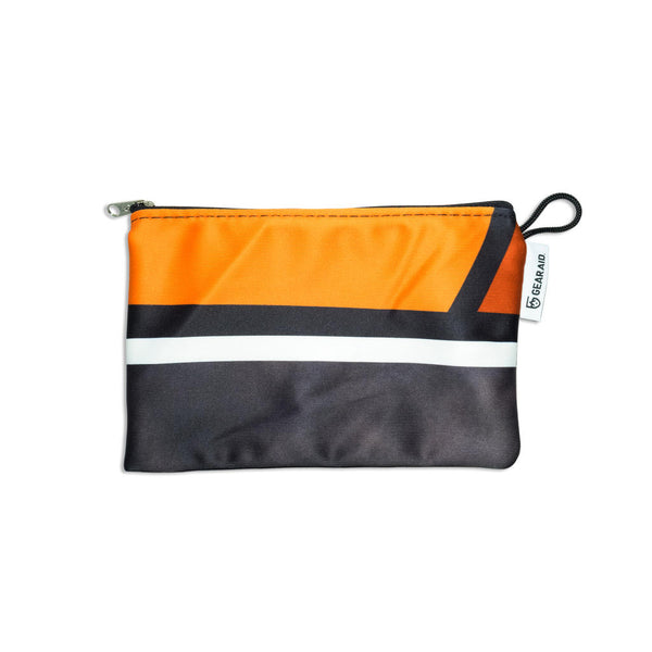GEAR AID Upcycled Zipper Pouch