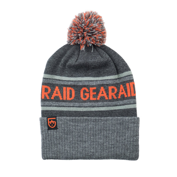GEAR AID Knitted Beanie Hat