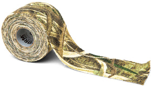 Camo Form Reusable Fabric Wrap