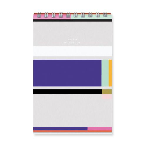 Pocket Notebook - Rectangle