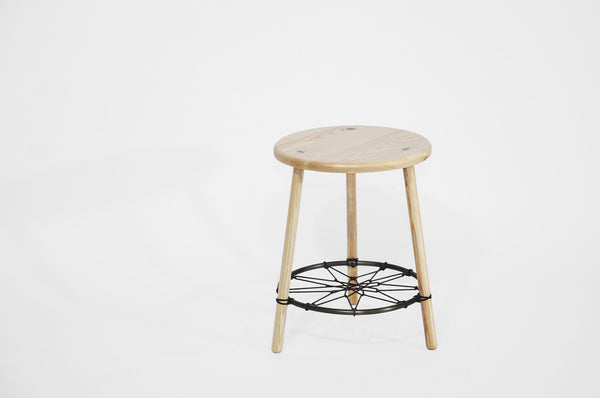 Findhorn Small Side Table/Stool