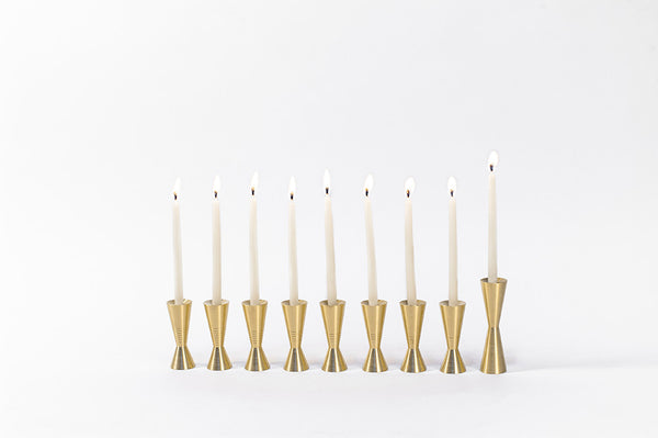 Counting Menorah