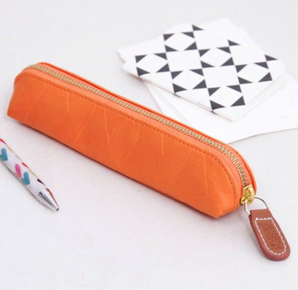 Essential Hearts Pencil Case