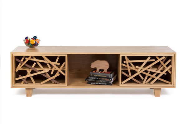 Thistle Console