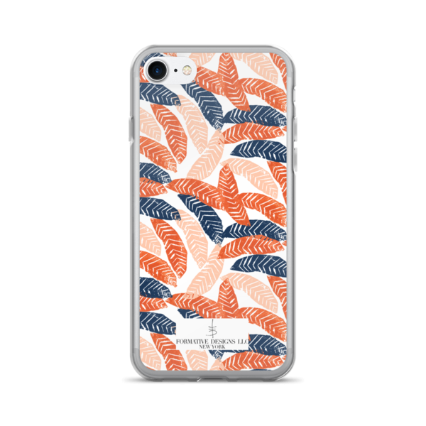 Summer at the Lake iPhone Cases