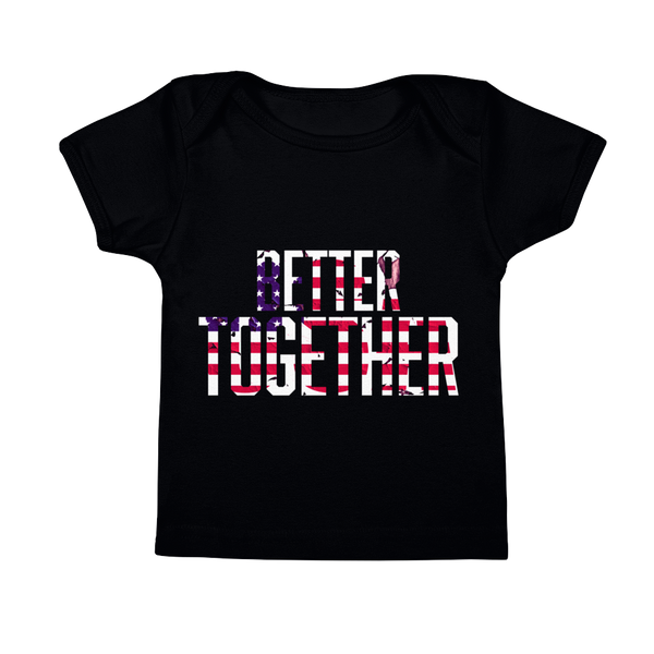 Better Together Infant Tee