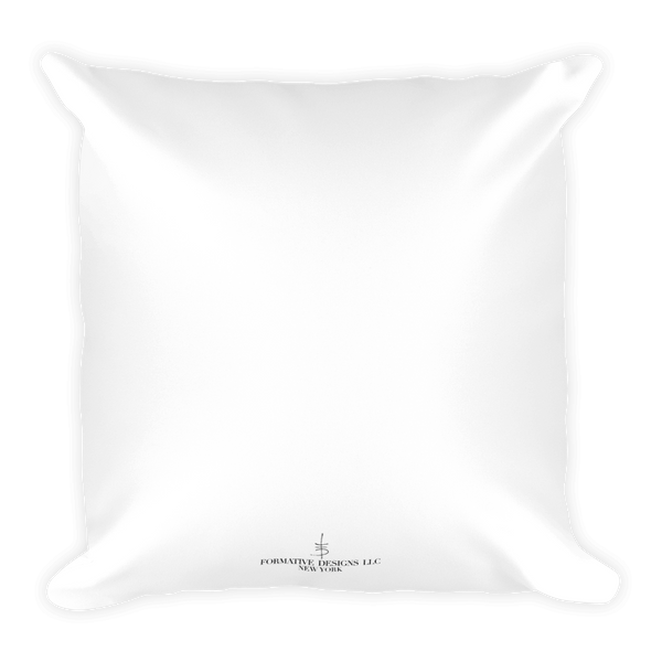 Statement of Love Pillow