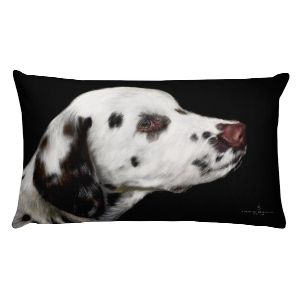 Your Pet Rectangular Pillow