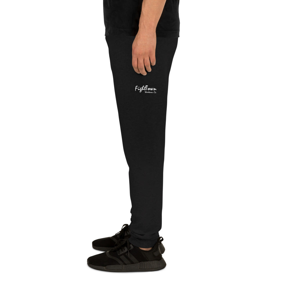 Street Jogger Pants - FightTown