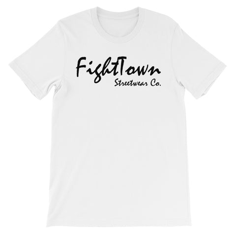 Premium Crew T-Shirt - Heavyweight Champion