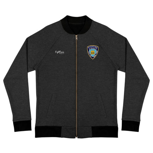 Champette Bomber Track Jacket - NYPD