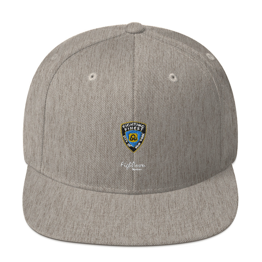 Ladies Snapback Hats - NYPD