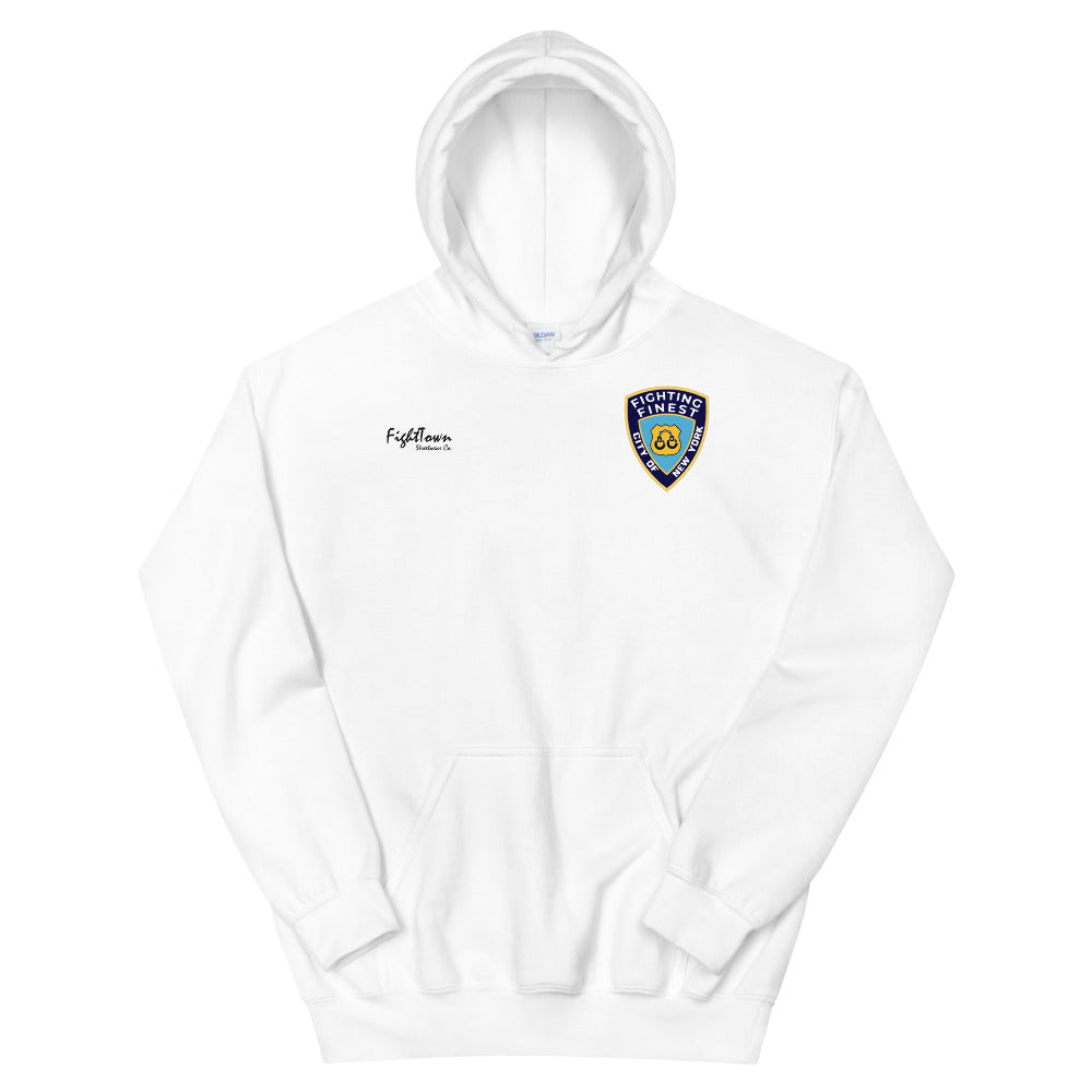 Pullover Hoodie - NYPD