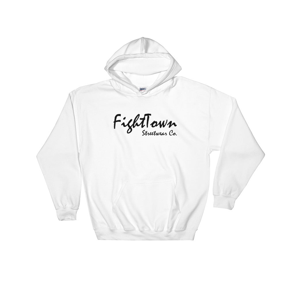 Pullover Hoodie - FightTown