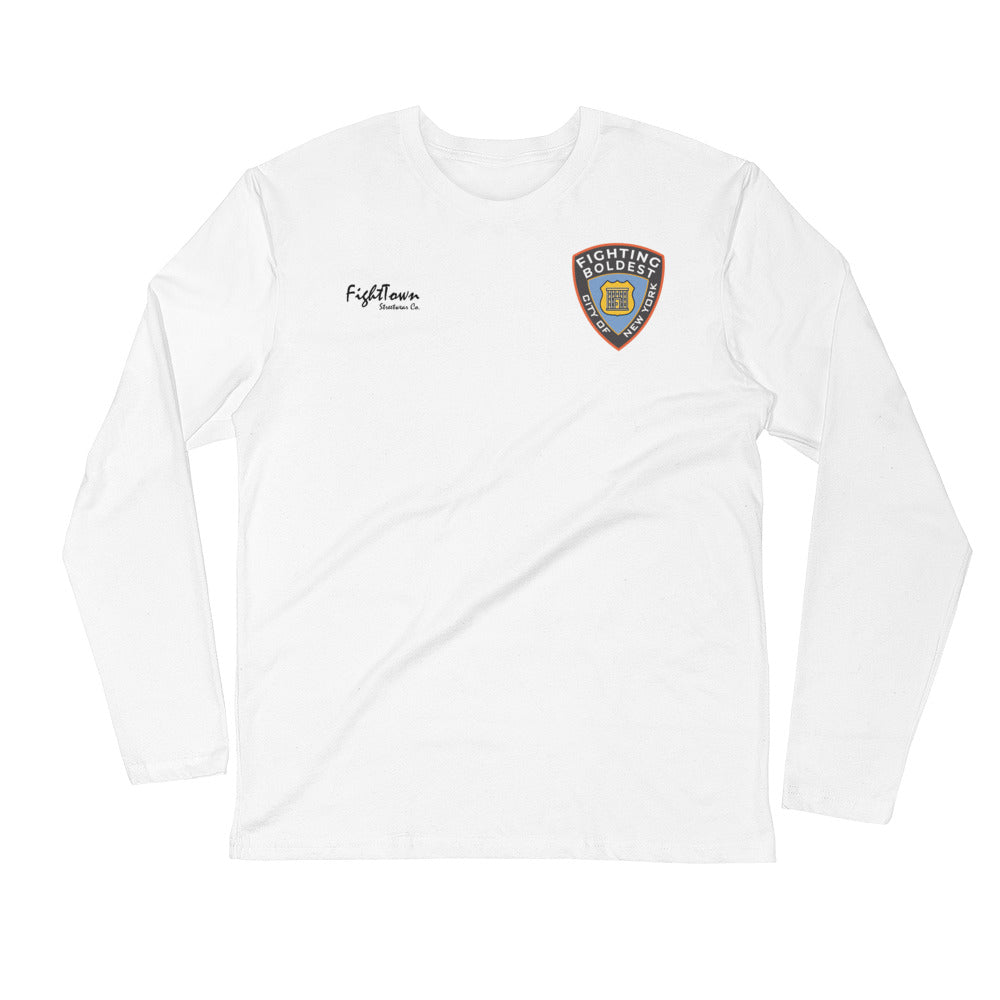 Long Sleeve T-Shirt - NYDOC