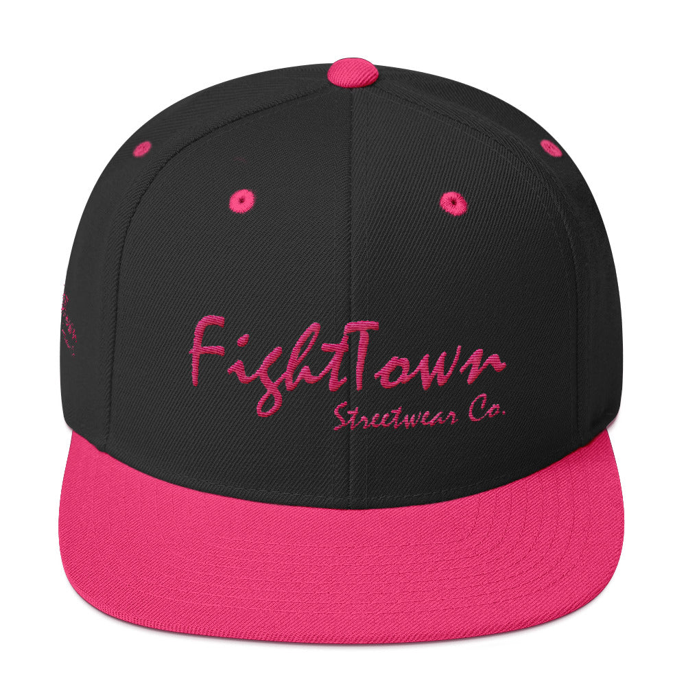 Ladies Snapback Hats