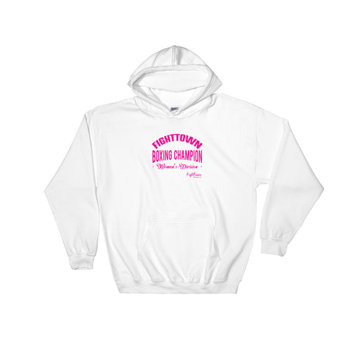 Ultimate Hoodie - Women's Division