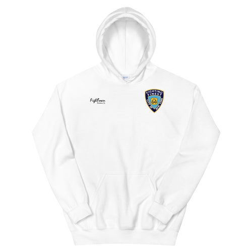 Ultimate Hoodie - NYPD