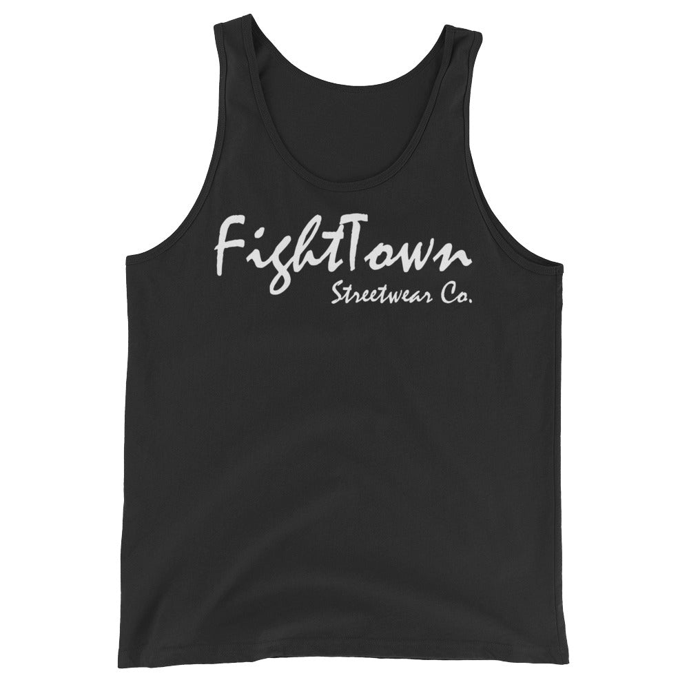 Classic Tank - FightTown