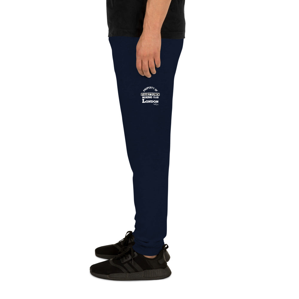 Street Jogger Pants - Property of FightTown (London)