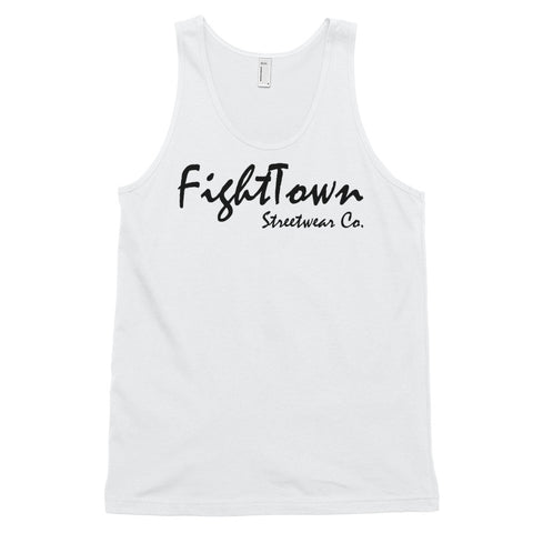 Classic Tank - Property of FightTown