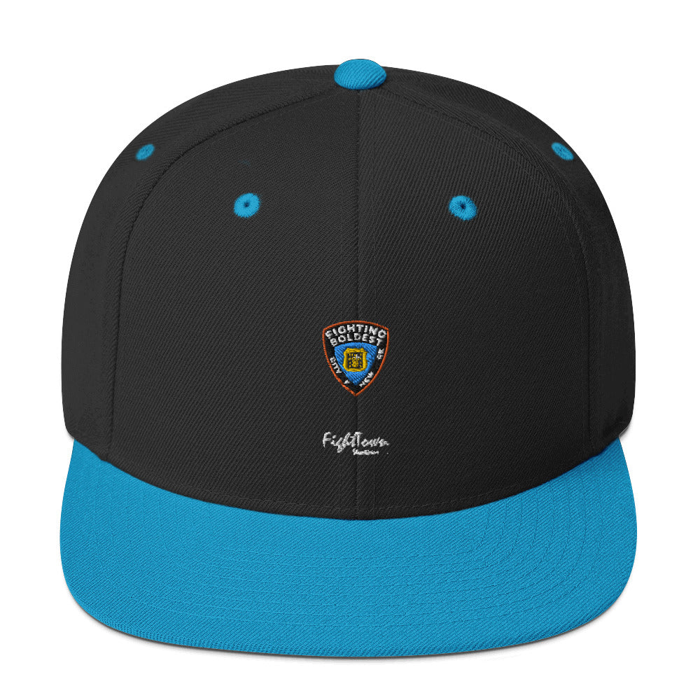 Ladies Snapback Hats - NYDOC