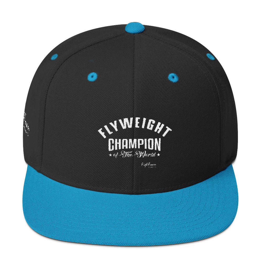 Ladies Snapback - Flyweight Champion