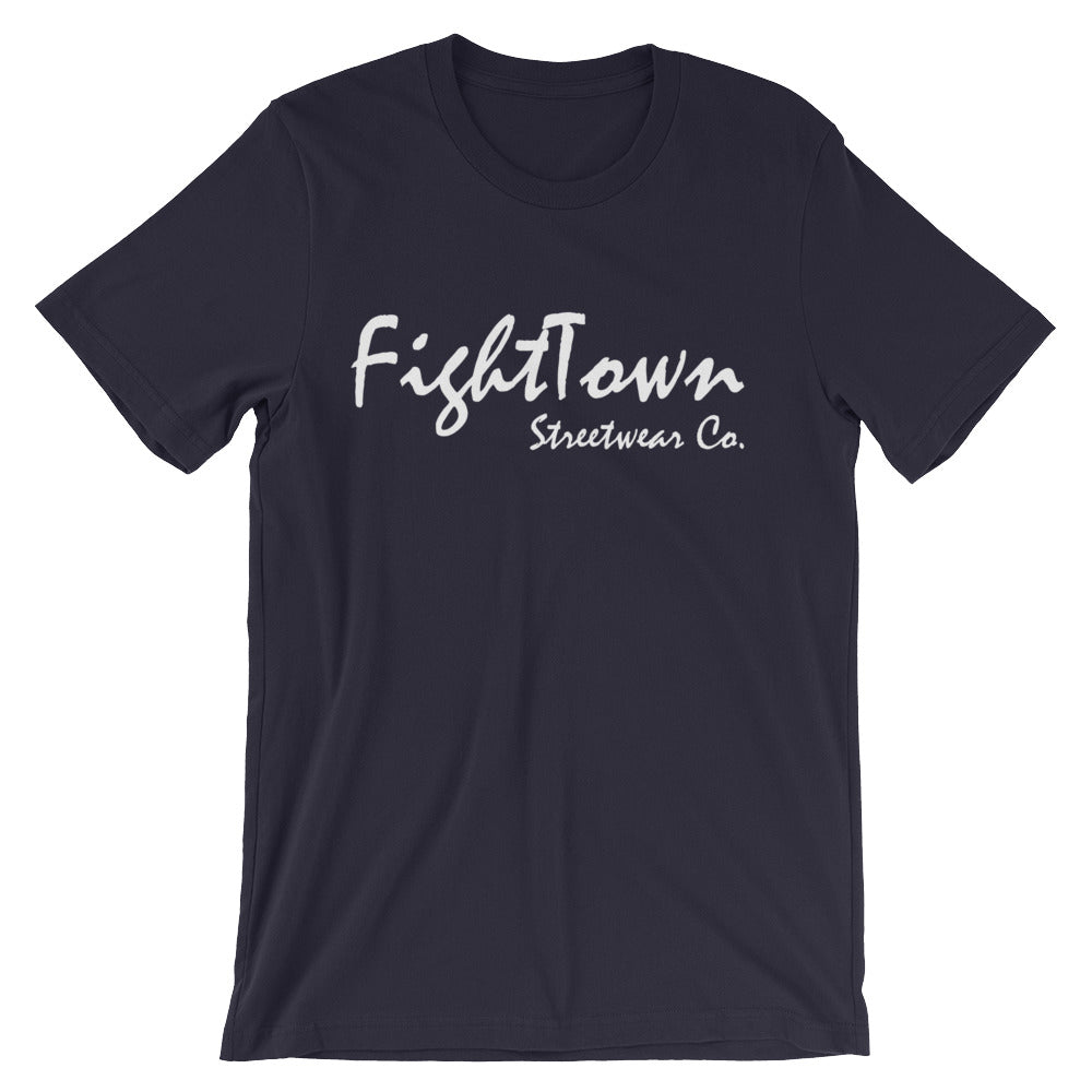 Premium Crew T-Shirt - FightTown
