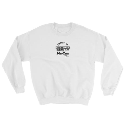 Classic Crew Sweater - Official Training Camp