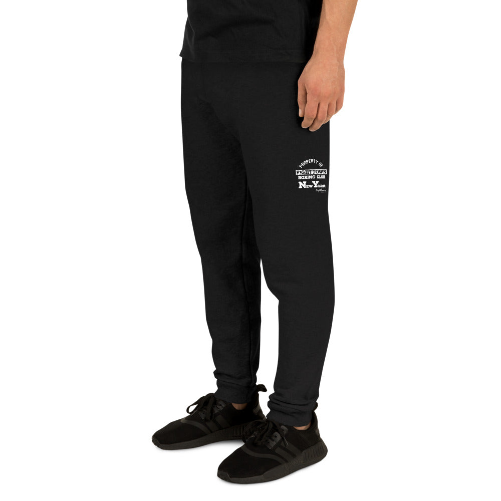Street Jogger Pants - Property of FightTown (New York)