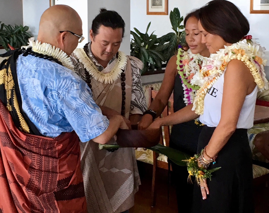 An ALOHA Inspiration Interview with David Kitamori