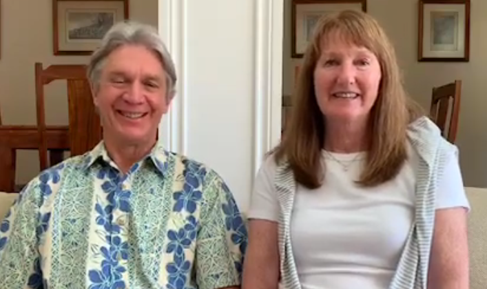 ALOHA Inspiration Interview: Ayurveda Practitioners Susie and Jeff Turner