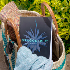Dragonfruit, written by Malia McManus
