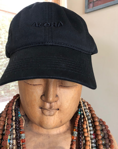 NEW! ALOHA dad hat
