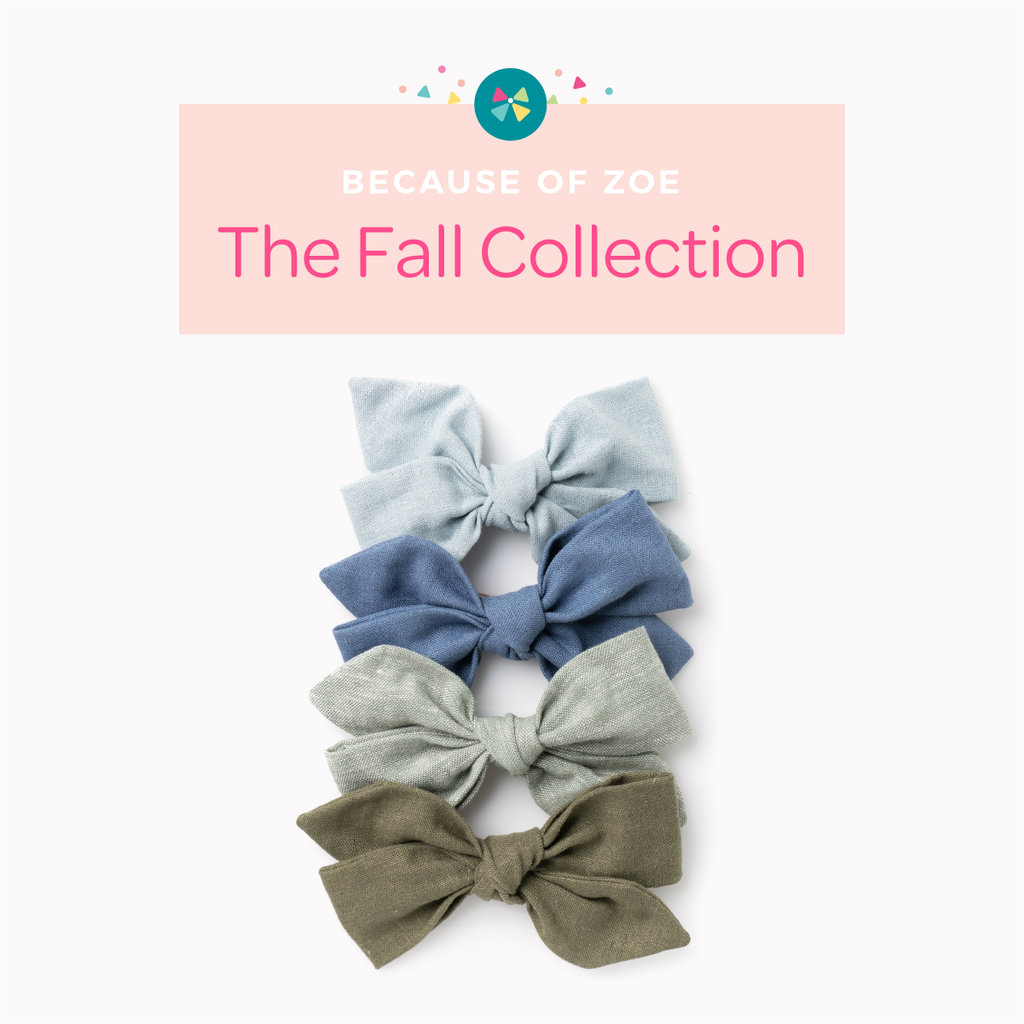 FALL BLUE/GREEN BUNDLE | CAROUSEL