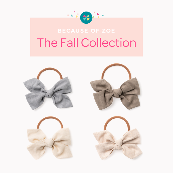 FALL NEUTRAL BUNDLE | CAROUSEL