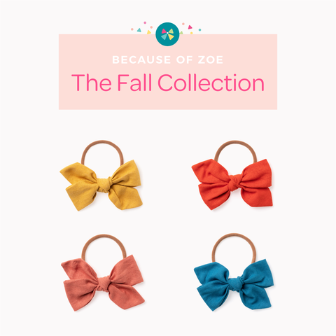 FALL COLORFUL BUNDLE | CAROUSEL