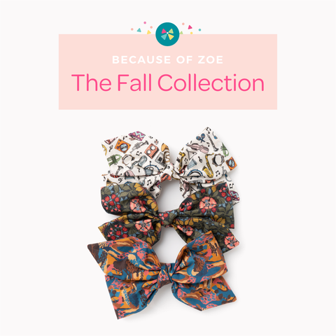 FALL PRINTS SET OF 3 | CAROUSEL
