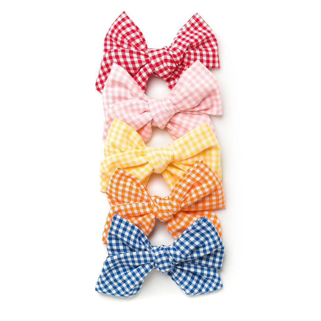 GINGHAM BUNDLE | MARY JANE