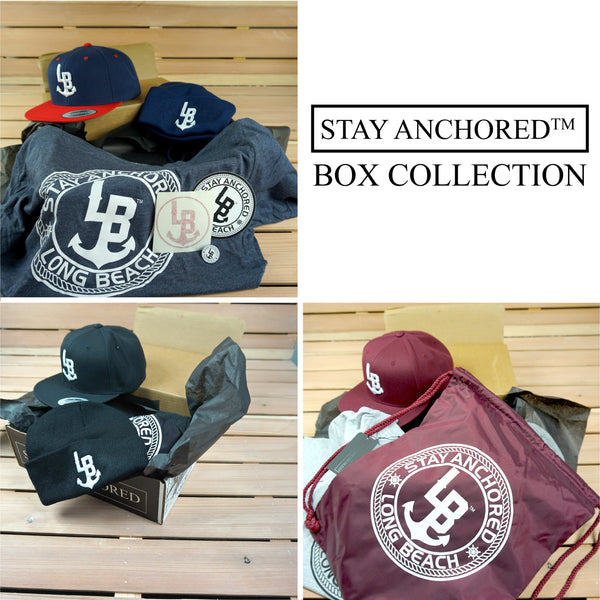 Stay Anchored™ Box