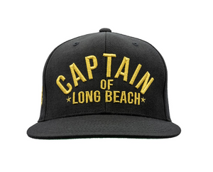 Captain of Long Beach