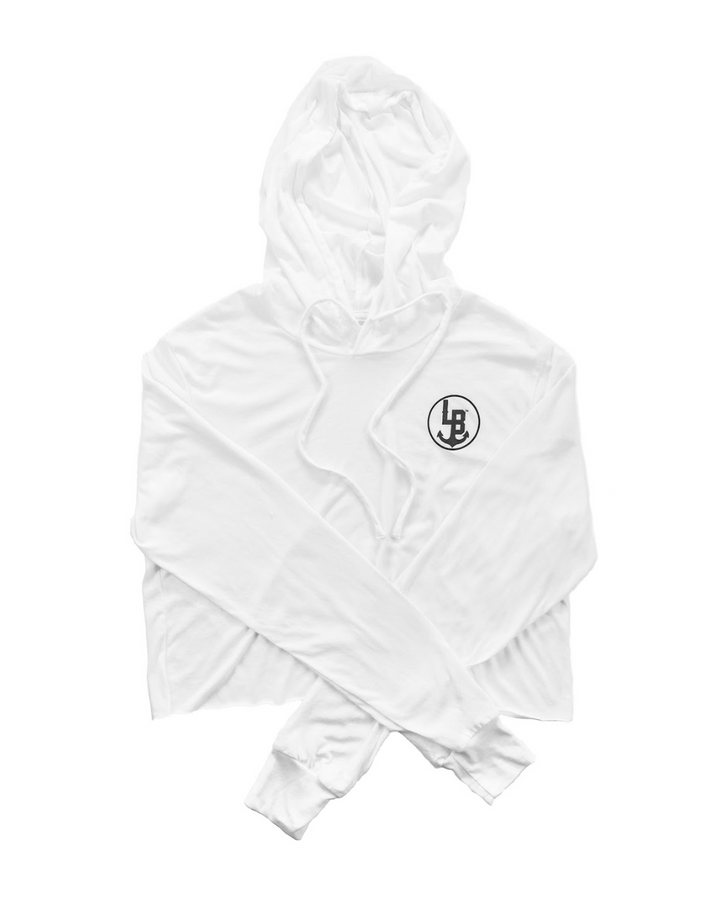 Women's Hooded Pullover