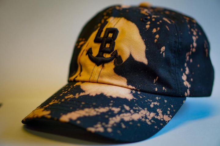 Bleach Baseball Hat