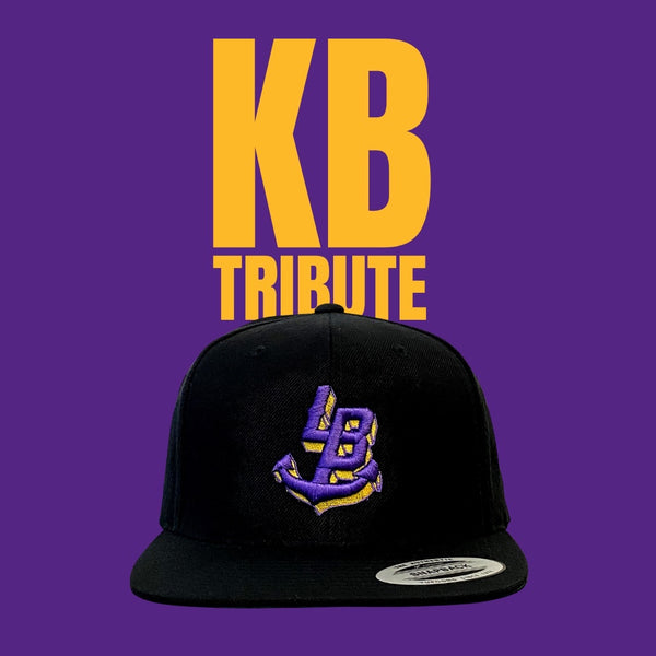 KB Tribute Snapback
