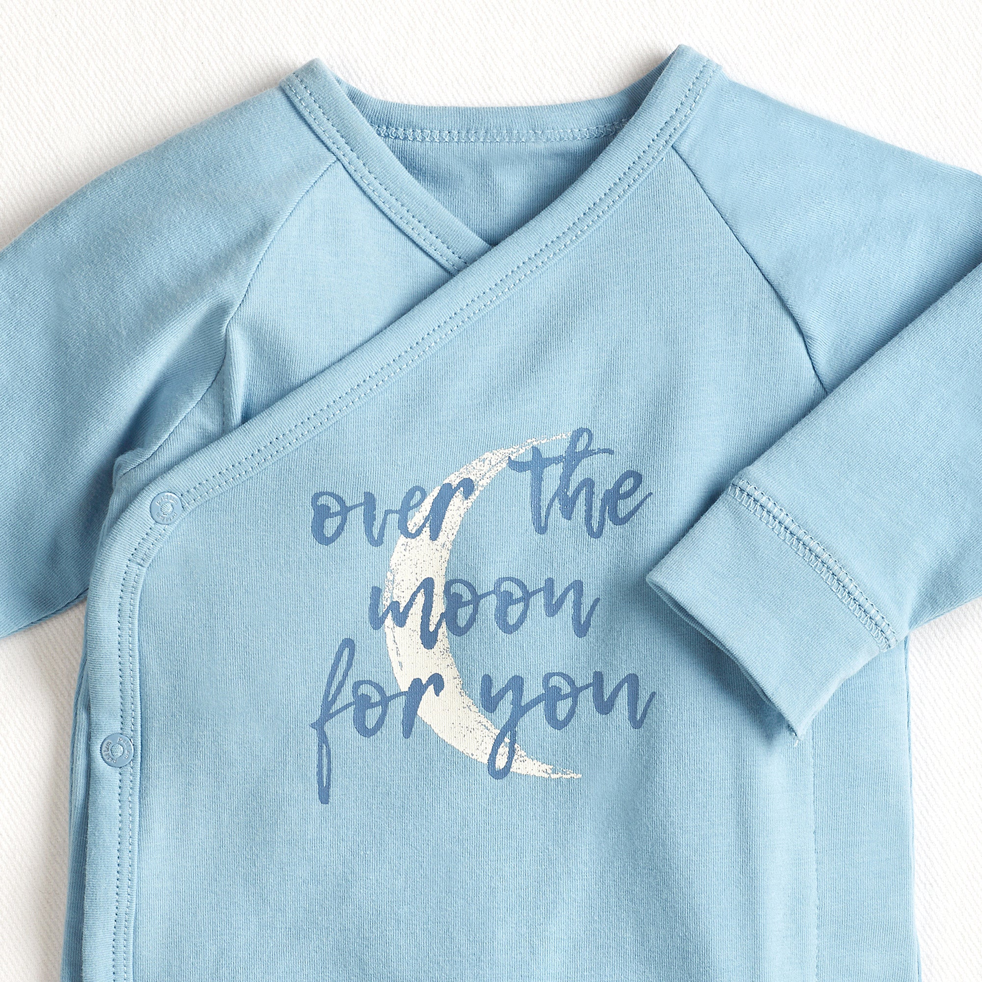 Products Tagged Childrens Clothes Wonderful And Wild Mom N Bab Short Tee Blue Whale Tail Size 24m Petit Lem Over The Moon Layette Set