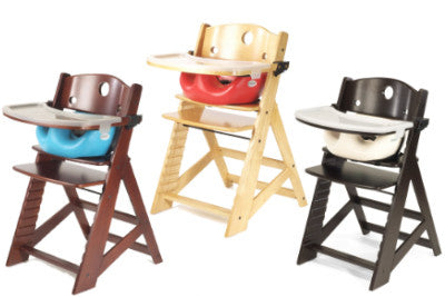 Keekaroo Height Right High Chair + Infant Insert + Tray + Tray Cover  sc 1 st  Wonderful and Wild & Keekaroo Height Right High Chair + Infant Insert + Tray + Tray Cover ...